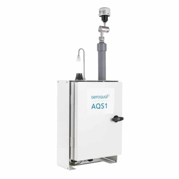 ANALIZADORES-AEROQUAL-Analizador de calidad de aire en ambiente-AQS1