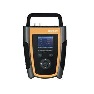 ANALIZADORES-CUBIC RUIYI-Analizador de biogas portatil-GASBOARD 3200 PLUS