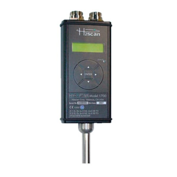ANALIZADORES-H2SCAN-Analizadores de Hidrógeno-HY OPTIMA 1700