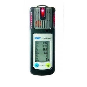 DETECTORES-DRAGER-Detectores de gases portátiles-XAM 5600