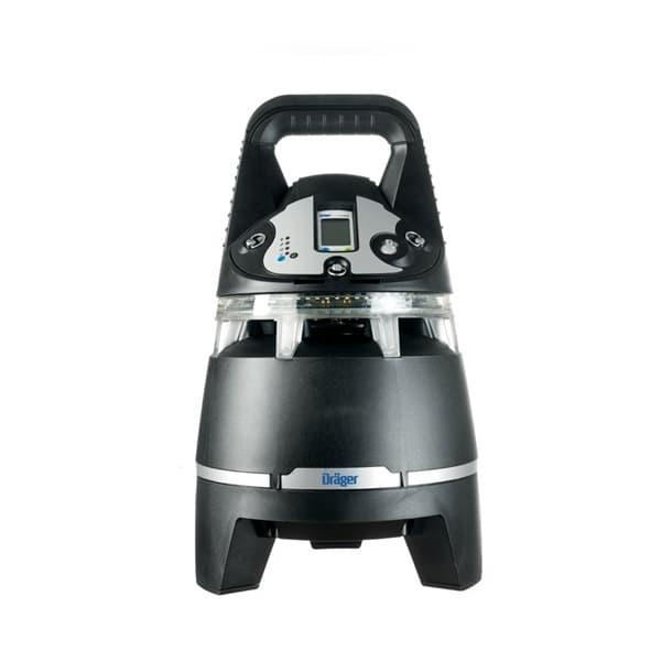 DETECTORES-DRAGER-Detectores de gases portátiles-XZONE 5000