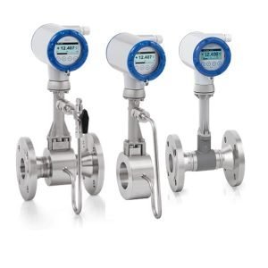 MEDIDORES DE FLUJO-KROHNE-Medidores de flujo vortex-OPTISWIRL 4200C