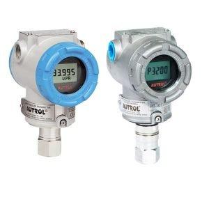 TRANSMISORES-AUTROL-Transmisores de presión-APT3200
