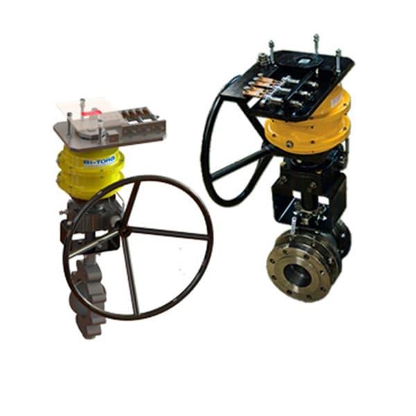 VALVULAS-BITORQ-Válvulas contra incendio con dispositivo de cierre-FLPBT SERIES