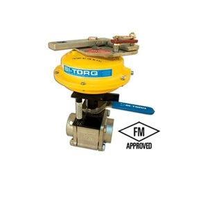 VALVULAS-BITORQ-Válvulas contra incendio con dispositivo de cierre-FLPMT SERIES
